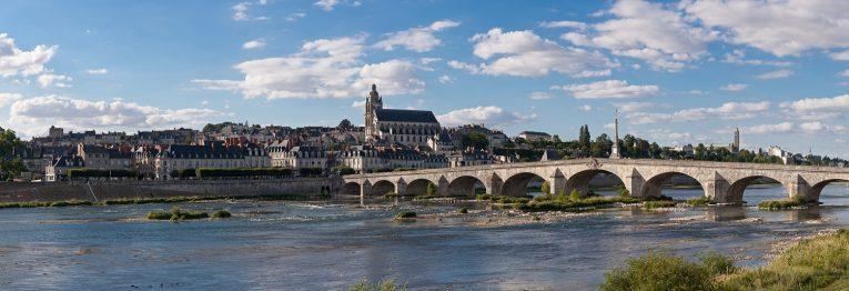Journées d'étude 2021 – Blois (Loir-et-Cher)
