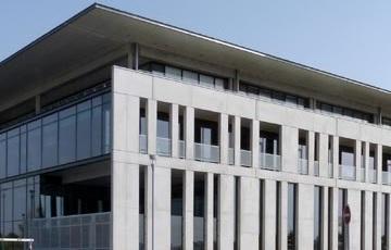 Date de création des bibliothèques centrales de prêt