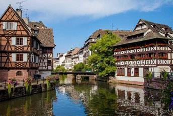 Journées d'étude 2017 de l'ADBDP – Strasbourg (Bas-Rhin)