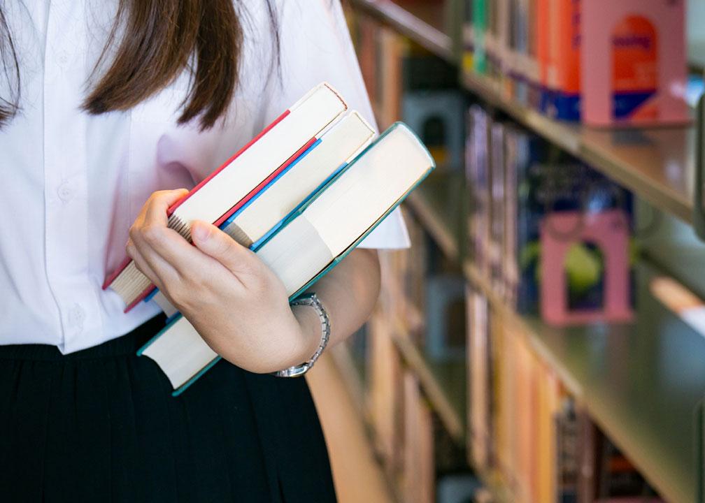 Présentation des Bibliothèques Départementales